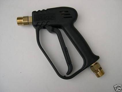Hd - Pistole f. Kärcher Hochdruckreiniger Dampfstrahler
