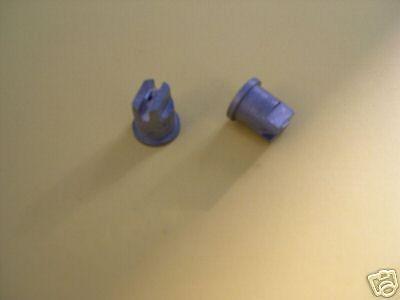 2 St. Düse für Kärcher Hochdruckreiniger Dampfstrahler - Vorschau