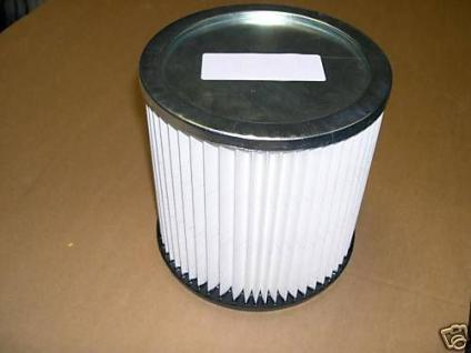 Absolut Filterelement Wap Turbo GT Stihl SE80 Sauger