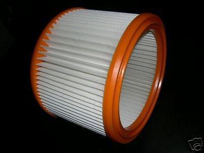 Filterelement Filter Narex VYS 15 25 35 VYS25 Sauger