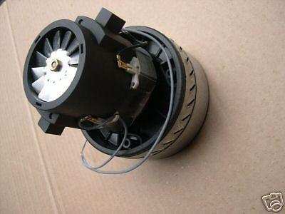Festo SR5 SR6 Industriesauger Motor Saugturbine NEU - Vorschau