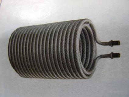 Heizschlange Heizspirale Kärcher HDS Super 1291 ST 1291ST Hochdruckreiniger 4 - Vorschau
