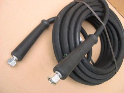 10m HD- Schlauch 210 b Alto Wap Heißwasser - Hochdruckreiniger C CS DX 800 820