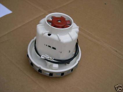 Staubsaugermotor Turbine für Nilfisk Attix 30-01 30-11 Sauger