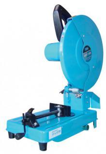 Profi - Metalltrennmaschine Metalltrennsäge Metallkreissäge Metall Trennmaschine