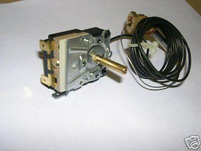 Thermostat Temperaturregler Wap Alto Hochdruckreiniger - Vorschau