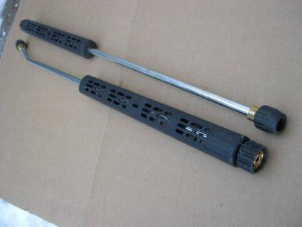 Hochdruck - Lanze 800mm für Kärcher HD HDS Hochdruckreiniger Dampfstrahler neu