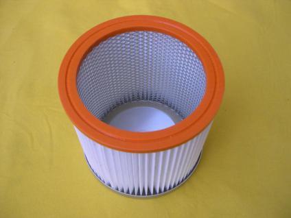Filter Filterelement Rundfilter Rowenta ZR80n ZR81 BP-61 NT- RB- ZR-70 Sauger