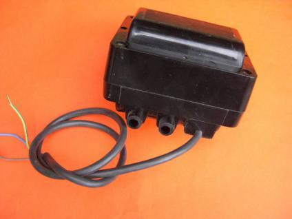 Zündtransformator 100% ED 230 Volt Wap Super 1860 1300 2000 Hochdruckreiniger - Vorschau