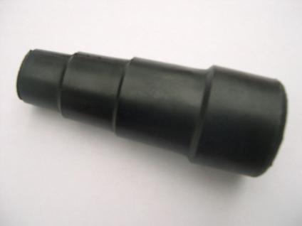 Saugschlauch - Muffe f. Elektrogeräte DN27 mm Bosch Sauger - Vorschau