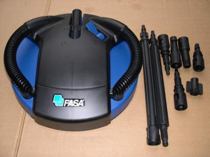 Boden- Wand- Cleaner Kärcher Kränzle Hochdruckreiniger