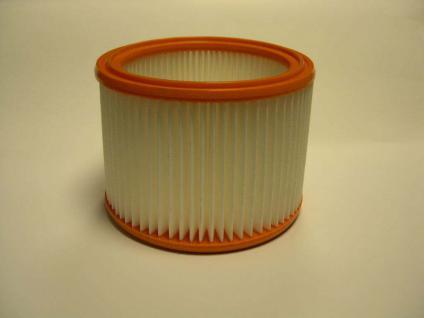 Filter Filterelement Rundfilter Parkside PNTS 30/6 DE 30/7 E 30/8 E 30/9 Sauger