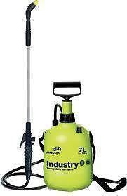 Vorsprühgerät 7 ltr. Pumpsprühgerät Vorsprüher Drucksprüher für Reinigungsmittel - Vorschau
