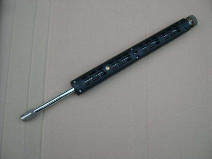 Strahlrohr Lanze 800mm für Wap Alto CS 602 620 630 800 830 930 Hochdruckreiniger - Vorschau