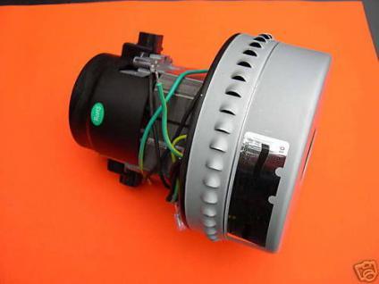 1, 2KW Motor Festo SR151 SR152 Alto Attix 3 5 7 Sauger