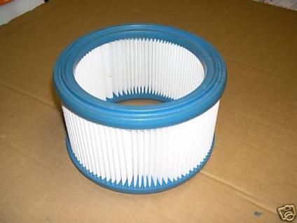 1x Filterelement Faltenfilter für Wap Alto SQ 4 450-11 450 450-21 / Nr.00- 29747