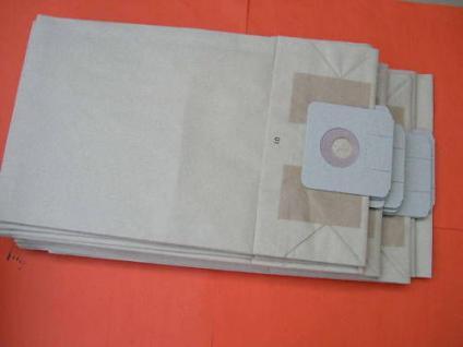 10 Filtertüten Taski Bora 8500-590 Baby 8500.600 S4 S5