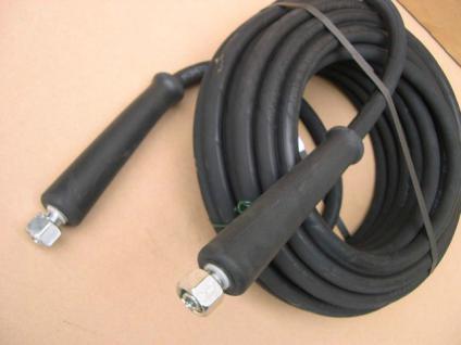 15 mtr. Hochdruckreiniger - Schlauch 400b Wap Super 1800 DX 800 810 820 830 930 - Vorschau