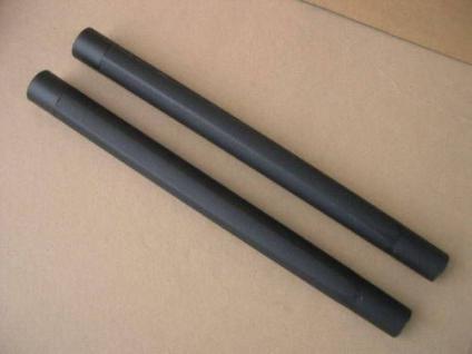 Sauger Rohr 2 x 0, 5 m DN35 Lidl Parkside NT Sauger