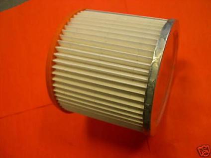 Rundfilter Aquavac Multisystem Hobby 22 24 33 36 Sauger - Vorschau