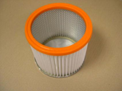 Rundfilter Filterpatrone Filterelement Filter 150x185x190 für Sauger Saubsauger