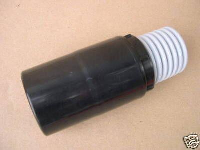 Saugschlauch Adapter Drehgelenk DN38/50 Wap Alto Sauger