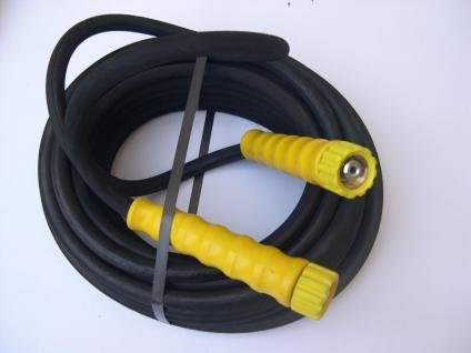 15m Schlauch Kärcher HDS 790 T SB 70 80S 800 800B 700 75 GAS Hochdruckreiniger - Vorschau