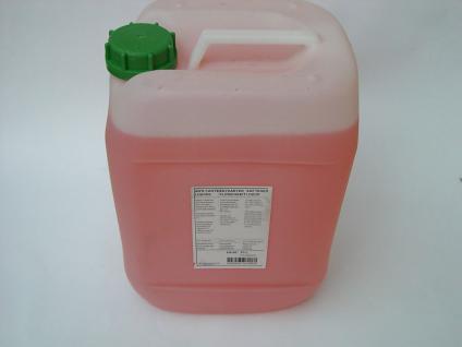 1x Kanister 10 Ltr. Kalkex Wasser - Enthärter für Hochdruckreiniger 5, 80 EUR/Liter
