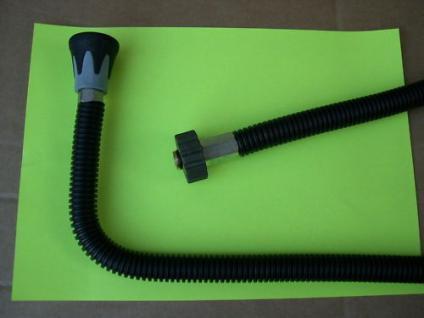 Auto - Unterboden - Strahlrohr Wap Alto CS 602 620 630 Alpha Hochdruckreiniger