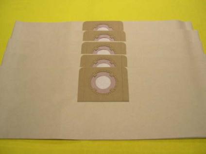Staubbeutel Filterbeutel filtertüten Stihl SE 60 80 90 100 Nass-Trockensauger