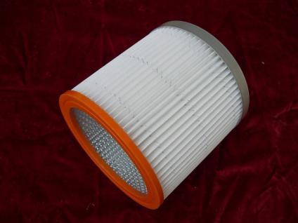 Rundfilter Filterpatrone AquaVac Pro 370 360 350 Excell 30P 30 P Sauger - Vorschau