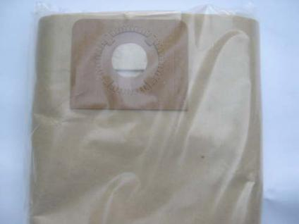 Filtersack Filterbeutel Wap XL EC380 Industriesauger