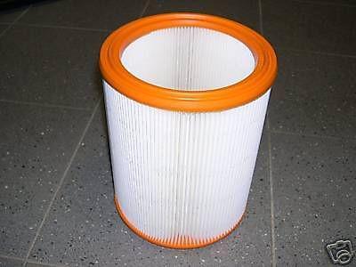 Filter Filterelement Wap Alto SQ 650 -21 651 690 Turbo 1001 Sauger Staubsauger