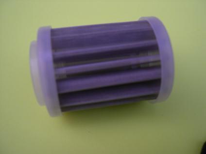 Filtereinsatz für Ölpumpe Wap Alpha Waschbär Vario 808 811 C12 Hochdruckreiniger - Vorschau