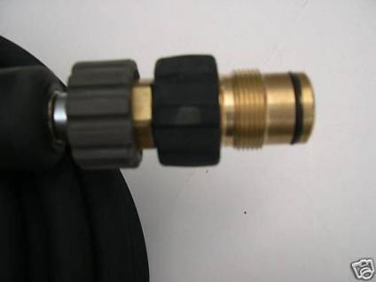 Wap Alto HD-Schlauch DX / Titan Plus u. Energy / C1450 - Vorschau 2