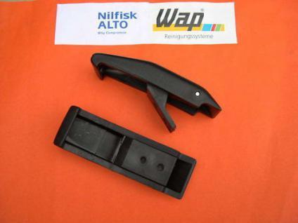 Spannklammer Wap Alto Turbo XL 1001 SB 710 711 Sauger - Vorschau
