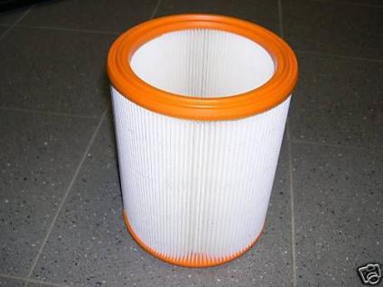 Filterelement Filterpatrone Wap 1001 Hako VC640W Sauger