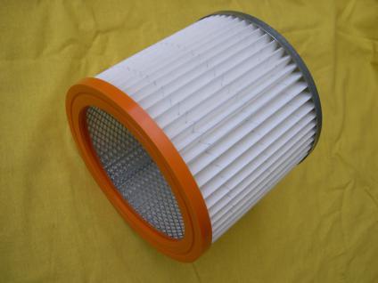 Absolutfilterelement Filterelement Filter Wap Turbo GT und Stihl SE 80 Sauger