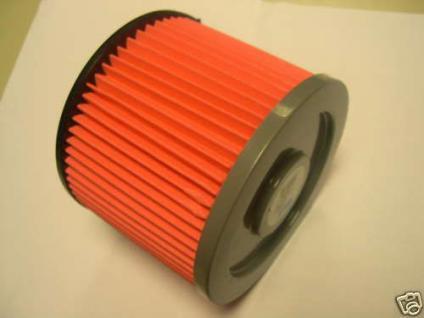 Filter Faltenfilter Filterpatrone NT Nass-Trockensauger - Vorschau