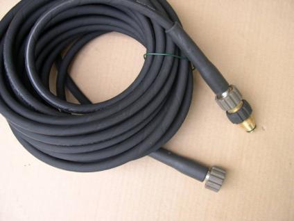 Schlauch DN8x15m Wap Alto SB 700 701 SC 720 730 702 710W 740W Hochdruckreiniger - Vorschau