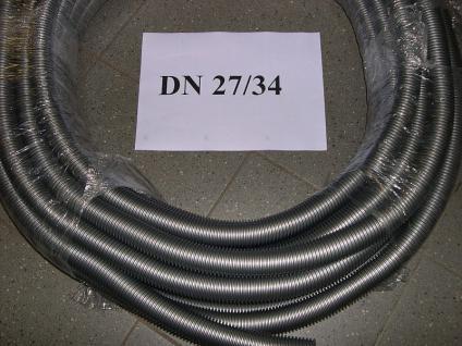 5 Meter Saugschlauch DN27/34 Festo SR5 SR6 SR12 SR13 SR14 SR15 E LE AS Sauger