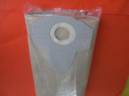 VPE Filterbeutel Einhell NTS 1250 Sauger Allzwecksauger