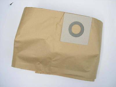 VPE a10 Staubsaugerbeutel für Kärcher NT 501 551 Sauger - Vorschau