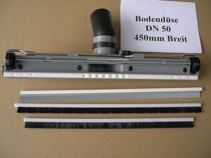 Industriebodendüse 450mm System 50 Wap Alto Turbo M2 SQ 850-11 Attix 751 Sauger