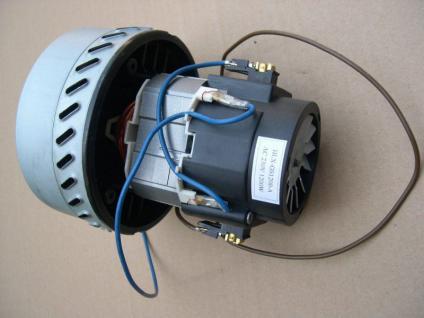 1200W Saugmotor Turbine Motor Stihl SE100 SE200 SE 100 200 201 202 Sauger
