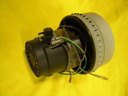 1,2 KW Turbine Saugmotor für Kärcher NT NT602 NT701 SB Sauger Tankstellensauger - Vorschau
