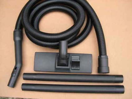 4m Saugschlauch - Set 6tlg DN32/35 für Kärcher Starmix Bosch andere NT Sauger - Vorschau