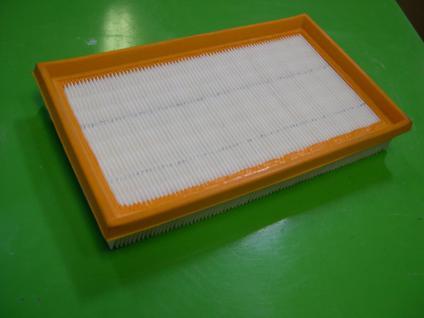 1Stck Filterelement Filter Faltenfilter für Kärcher NT 700 701 702 I eco Sauger