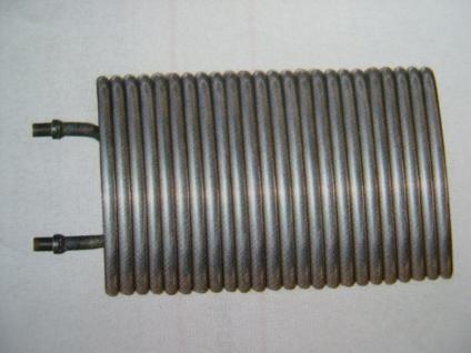 Heizung Wärmetauscher Heizschlange für Kärcher HDS 1590 Hochdruckreiniger - Vorschau
