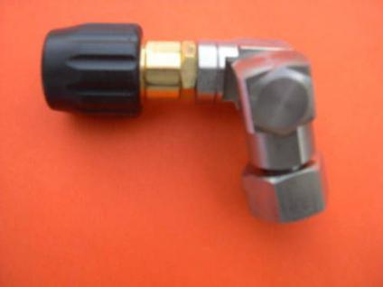 Aufnahme verstellbar für Düse Kränzle Hochdruckreiniger - Vorschau 1